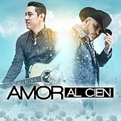 Play & Download Amor al 100 by Various Artists | Napster