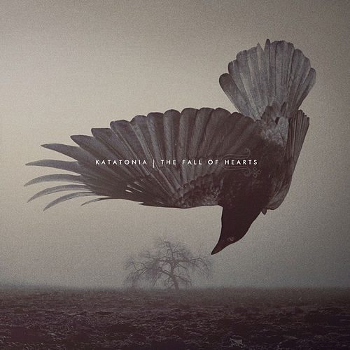 Play & Download The Fall of Hearts by Katatonia | Napster