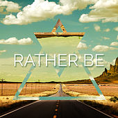 Play & Download Rather Be by L'orchestra Cinematique | Napster