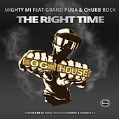 Play & Download The Right Time by Mighty Mi | Napster