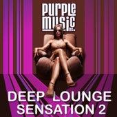 Deep Lounge Sensation, Vol. 2 by Various Artists