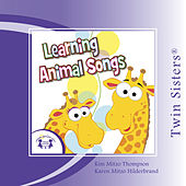 Play & Download Twin Sisters: Learning Animal Songs by Kim Mitzo Thompson | Napster