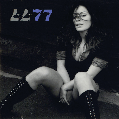 Ll 77 by Lisa Lisa and Cult Jam