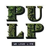 Play & Download We Love Life by Pulp | Napster