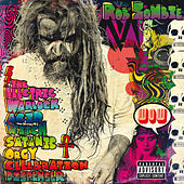 The Hideous Exhibitions Of A Dedicated Gore Whore von Rob Zombie