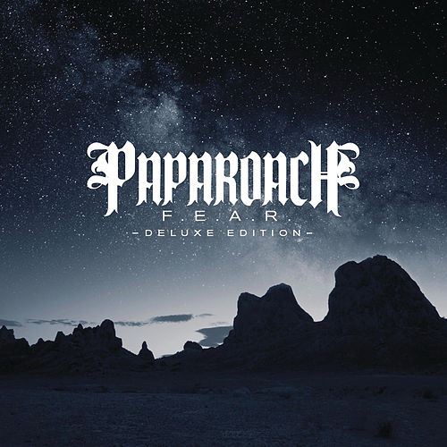 Play & Download F.E.A.R. (Deluxe Edition) by Papa Roach | Napster