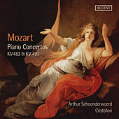 Play & Download Mozart: Piano Concertos Nos. 22 & 24 by Various Artists | Napster