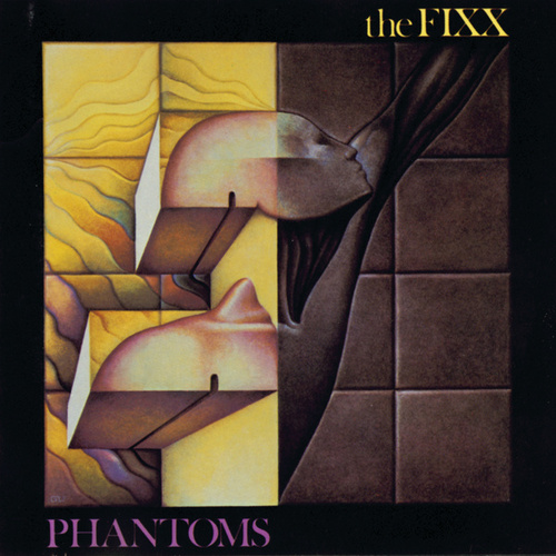 Play & Download Phantoms by The Fixx | Napster