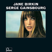 Jane Birkin & Serge Gainsbourg by Various Artists