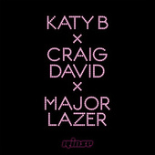 Play & Download Who Am I by Katy B | Napster