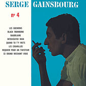 Play & Download N°4 by Serge Gainsbourg | Napster