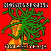 Play & Download Kingston Sessions: Vintage Years by Bob Marley | Napster