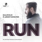 Run (feat. Lenny Hamilton) by Dalminjo