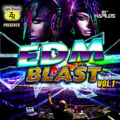 Play & Download EDM Blast Vol. 1 by Various Artists | Napster