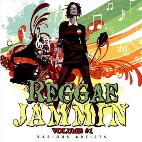 Reggae Jammin, Vol. 1 (Remastered) by Various Artists