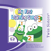 Play & Download Twin Sisters: My First Learning Songs by Kim Mitzo Thompson | Napster