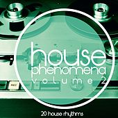 House Phenomena, Vol. 2 by Various Artists