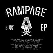 Rampage EP 3 by Various Artists
