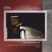 Play & Download Hintergrundmusik, Vol. 8 - Gemafreie Musik (Klaviermusik, Klassik & romantische Filmmusik) by Ronny Matthes | Napster