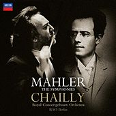 Play & Download Mahler: The Symphonies by Various Artists | Napster