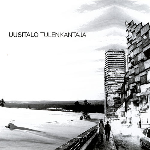 Play & Download Tulenkantaja by Uusitalo | Napster