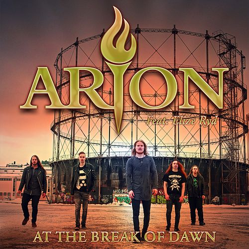 Play & Download At the Break of Dawn by Arion | Napster