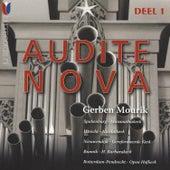 Play & Download Audite Nova, Deel 1 by Gerben Mourik | Napster