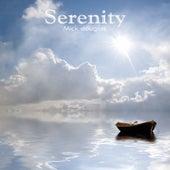 Serenity by Mick Douglas