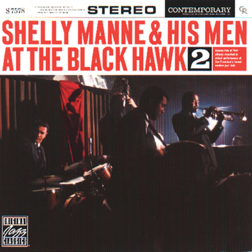 Play & Download At The Black Hawk, Vol. 2 by Shelly Manne | Napster