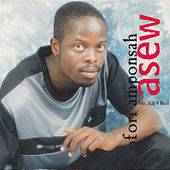 Asew by Ofori Amponsah