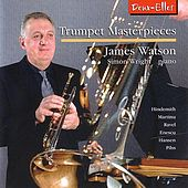 Trumpet Masterpieces by Simon Wright