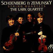 Schoenberg & Zemlinsky String Quartets by The Lark Quartet