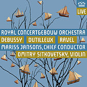 Play & Download Debussy: La mer, trois esquisses symphoniques - Dutilleux: L'Arbre des songes - Ravel: La valse, poème chorégraphique by Royal Concertgebouw Orchestra | Napster