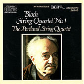 Play & Download String Quartet No. 1 in B Minor by The Portland String Quartet | Napster
