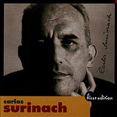 Surinach: Melorhythmic Dramas, Symphonic Variations, Feria Magica Overture, Sinfonietta Flamenca by Louisville Orchestra