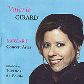 Play & Download Mozart: Concert Arias by Valerie Girard | Napster