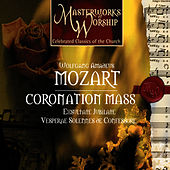 Play & Download Masterworks of Worship series Volume 1 - Mozart: Coronation Mass by Gächinger Kantorei Stuttgart | Napster