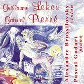 Play & Download Lekeu: Sonate en Sol Majeur - Pierné: Sonate en Ré Majeur opus 36 by Various Artists | Napster