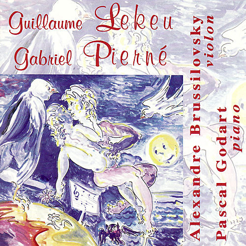 Play & Download Lekeu: Sonate en Sol Majeur - Pierné: Sonate en Ré Majeur opus 36 by Various Artists | Napster