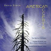 Play & Download American Accents by Seattle Symphony | Napster