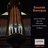 Sounds Baroque von Terence Charlston