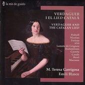 Jacint Verdaguer i el lied Català by M. Teresa Garrigosa
