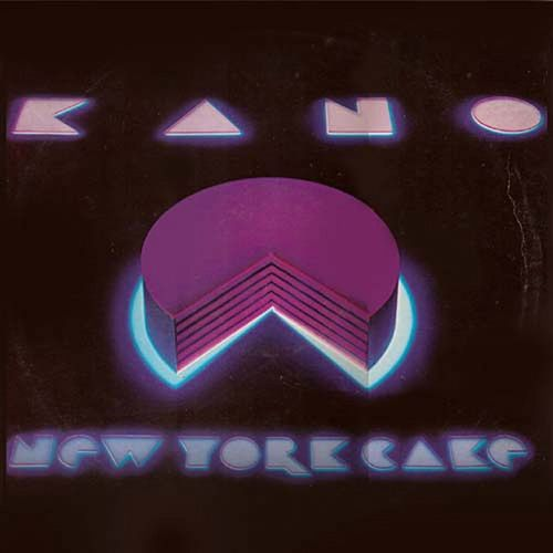Play & Download New York Cake by Kano | Napster
