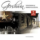 Play & Download A Gershwin Songbook & Improvisations by Wayne Marshall | Napster