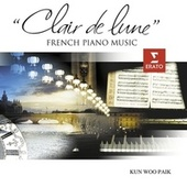 Play & Download Clair de Lune - French Piano Music by Kun Woo Paik | Napster