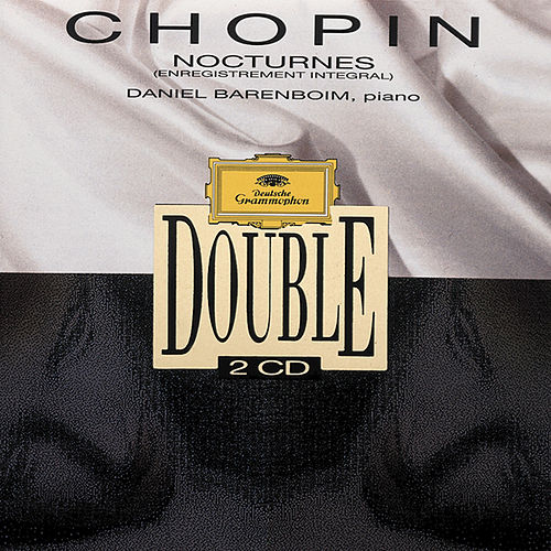 Play & Download Chopin: Nocturnes by Daniel Barenboim | Napster