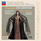 Play & Download Massenet: Esclarmonde by Various Artists | Napster