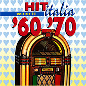 Play & Download 60/70 Italia Vol. 11 by Italian Band | Napster