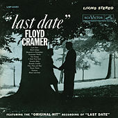 Play & Download Last Date by Floyd Cramer | Napster