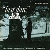 Last Date by Floyd Cramer